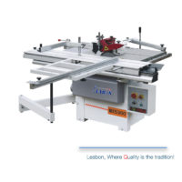 Manual Woodworking Machines