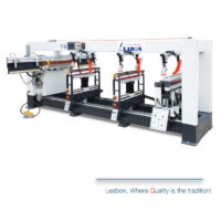 MZ73214A Four-rows Bore well drilling Milling Machines for Wood Drilling Machinery