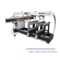 MZB73213A Hot Sale Three rows Boring Machine for drilling Woodworking Wardrobe, Kitchen Cabinet