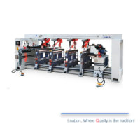 MZB73226XL Six Rows Multi Spindles Boring Machine for wood:MDF Drilling Holes with good price