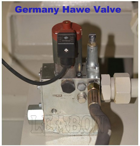 Germany Hawe Valve for Hot press hydraulic system