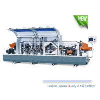Edge Banding Machine for Wardrobe, Kitchen Cabinet and
