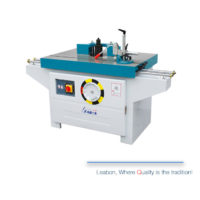 MX5117-T Spindle moulder with sliding table