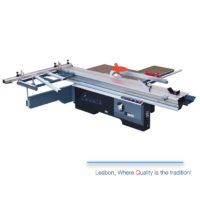 SMV8D Panel saw for cutting plywood
