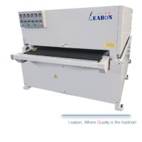 light duty profile sanding machine