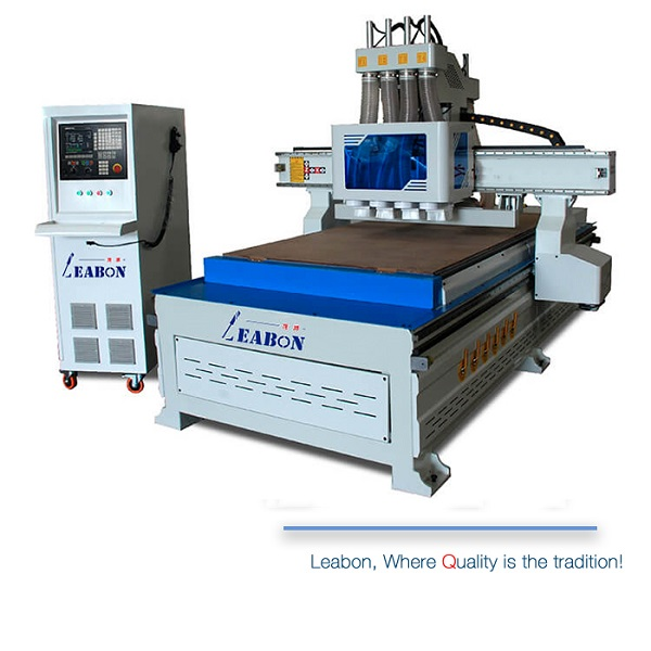woodworking cutting and router machine k5
