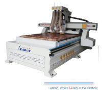k3 cutting machine
